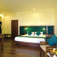 Mermaid Hotel & Club 4* Номер Делюкс с различными типами кроватей фото 2