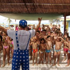 Punta Nord Village & Hotel детские мероприятия