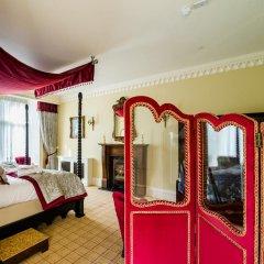 Отель Crossbasket Castle Великобритания, Глазго - отзывы, цены и фото номеров - забронировать отель Crossbasket Castle онлайн спа