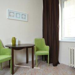 Отель Benediktska Чехия, Прага - отзывы, цены и фото номеров - забронировать отель Benediktska онлайн удобства в номере
