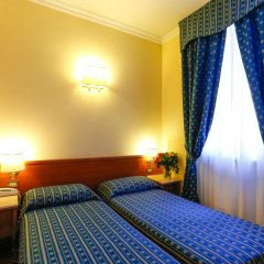 Hotel Tempio di Pallade 3* Стандартный номер с различными типами кроватей фото 2