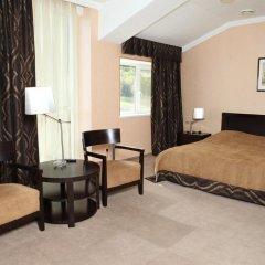 Лавина Отель 3* Полулюкс с различными типами кроватей фото 4