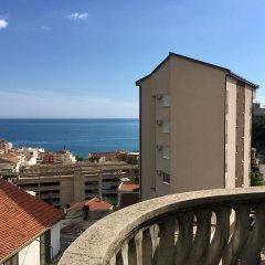 Апартаменты Studio Apartmani Kuljace балкон