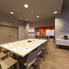Отель Apparteo Palatino Paris 13 Франция, Париж - отзывы, цены и фото номеров - забронировать отель Apparteo Palatino Paris 13 онлайн помещение для мероприятий фото 2