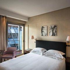Athens Gate Hotel 4* Номер Эконом с разными типами кроватей фото 3