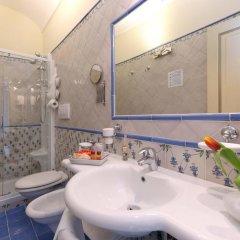 Отель Residenza Del Duca 3* Улучшенный номер с различными типами кроватей фото 7