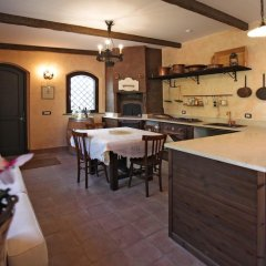 Отель A Casa di Ludo питание фото 3
