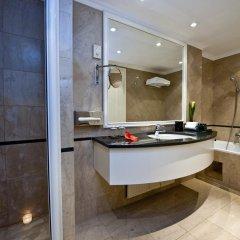 Отель Sofitel Budapest Chain Bridge ванная фото 2
