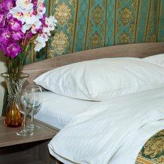Гостиница Суворов комната для гостей фото 2