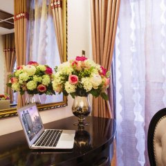Hoang Dung Hotel – Hong Vina 2* Стандартный номер с различными типами кроватей фото 9