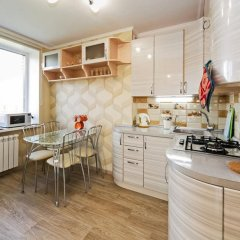 Апартаменты Bolshoy Tishinsky Apartment в номере фото 2