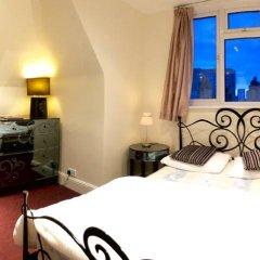 Alvia Hotel 3* Номер Делюкс с разными типами кроватей фото 16