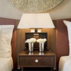 Corinthia Hotel Lisbon 5* Стандартный семейный номер с двуспальной кроватью фото 3