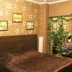 Гостиница Аврора Люкс разные типы кроватей фото 2