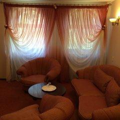 Гостиница Кремлевский 4* Люкс с различными типами кроватей фото 2
