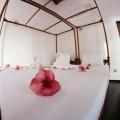Отель Lahiru Villa 2* Номер Делюкс с различными типами кроватей фото 10