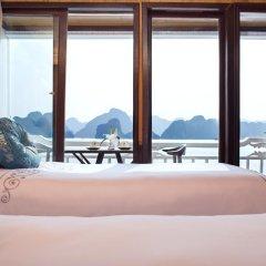 Отель Aphrodite Cruises 4* Номер Делюкс с различными типами кроватей фото 3