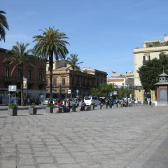 Отель Casa Nonna Toto Италия, Палермо - отзывы, цены и фото номеров - забронировать отель Casa Nonna Toto онлайн парковка