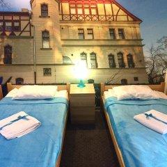 Отель Lódzki Palacyk Польша, Лодзь - отзывы, цены и фото номеров - забронировать отель Lódzki Palacyk онлайн балкон
