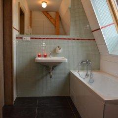 Отель Vila Krocinka ванная фото 2