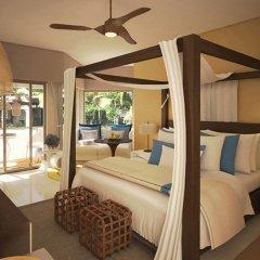 Отель Zoetry Montego Bay - All Inclusive 5* Полулюкс с различными типами кроватей фото 2