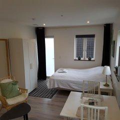 Отель EngholmBB 3* Студия Эконом с различными типами кроватей фото 17