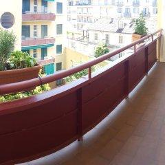 Отель B&B Born in Turin La Mole балкон