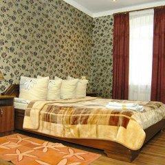 Пан Отель 3* Люкс с различными типами кроватей фото 7