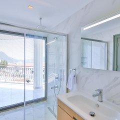 Samira Resort Hotel Aparts & Villas ванная