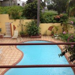Отель Casa Coco Доминикана, Бока Чика - отзывы, цены и фото номеров - забронировать отель Casa Coco онлайн бассейн