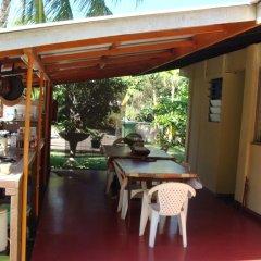 Pension Te Miti - Hostel Кровать в общем номере