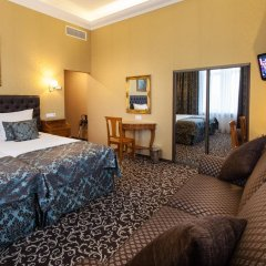 Hotel Jelgava комната для гостей