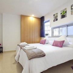 Отель Charmsuites Nou Rambla Апартаменты с 2 отдельными кроватями фото 8