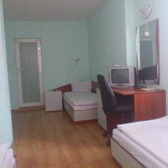 Hotel Amethyst Стандартный номер с различными типами кроватей фото 2