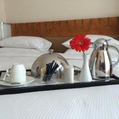 Отель Hilton Munich Airport 4* Стандартный номер разные типы кроватей