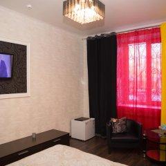 Бизнес-Отель City Номер Комфорт разные типы кроватей фото 9