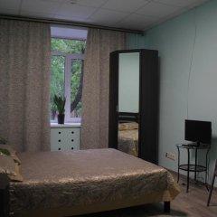 Хостел Олимпия Стандартный номер с различными типами кроватей фото 14