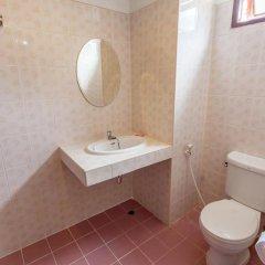 Отель Hugs Guesthouse ванная фото 2