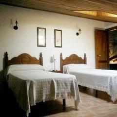 Отель Chalet rural Cuesta la Ermita комната для гостей