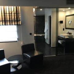 Hotel Be Manos BW Premier Collection 4* Представительский номер с разными типами кроватей фото 2