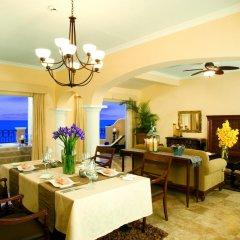 Отель Secrets Capri Riviera Cancun питание фото 2