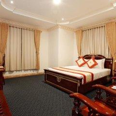 New Pacific Hotel 4* Номер категории Премиум с различными типами кроватей фото 3