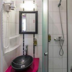 Dodo Hotel 3* Стандартный номер с различными типами кроватей фото 3