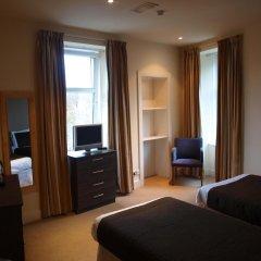 The Ivory Hotel удобства в номере фото 2