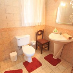 Отель Ta' Bejza Holiday Home with Private Pool ванная