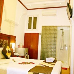 Hanoi Asia Guest House Hotel 2* Стандартный номер фото 4