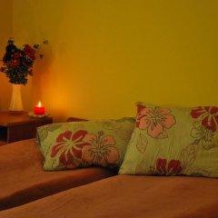 Отель Bluszcz 2* Стандартный номер с 2 отдельными кроватями фото 6