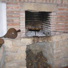 Отель Casa Rural Don Diego сауна