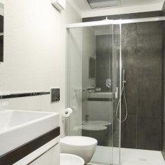 Апартаменты Green Apartment Больцано ванная