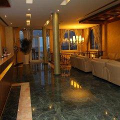 Hotel Gold интерьер отеля